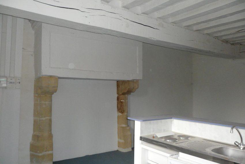 studio lumineux avec cuisine am233ricaine � domus immobilier