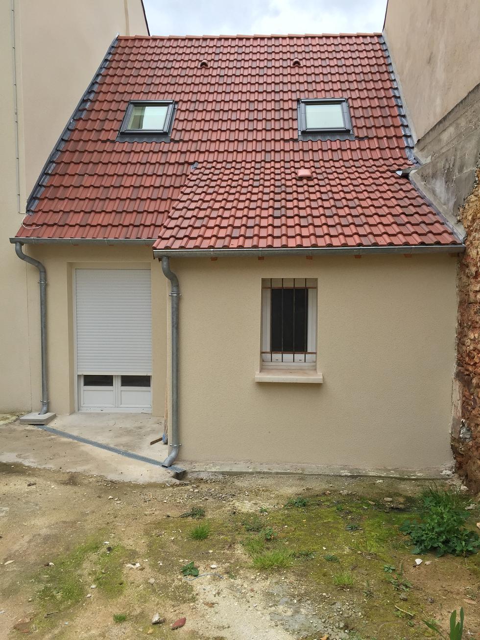 A louer domus immobilier immobilier dans le cher et dans l 39 indre - Statut de jardin pas cher ...